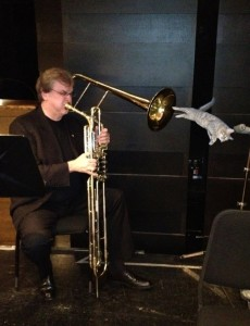 Cimbasso on Puccini's TossCat
